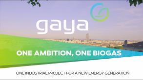 Biomethane, a green energy | Gaya